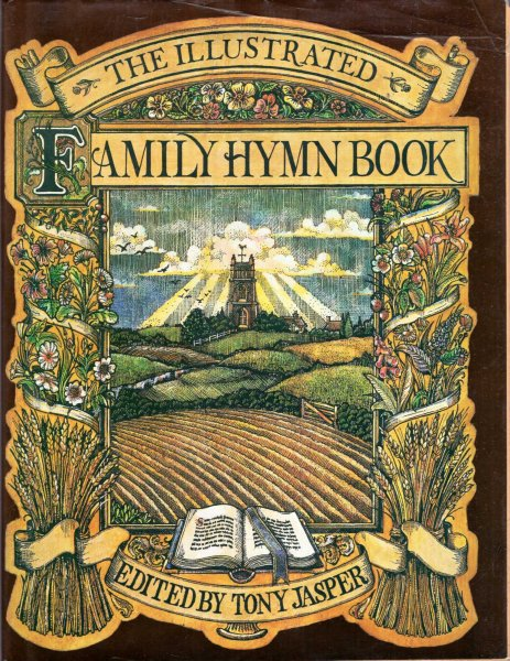 Image for The Illustrated Family Hymn Book