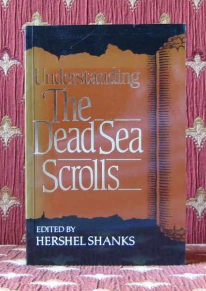 Image for UNDERSTANDING THE DEAD SEA SCROLLS