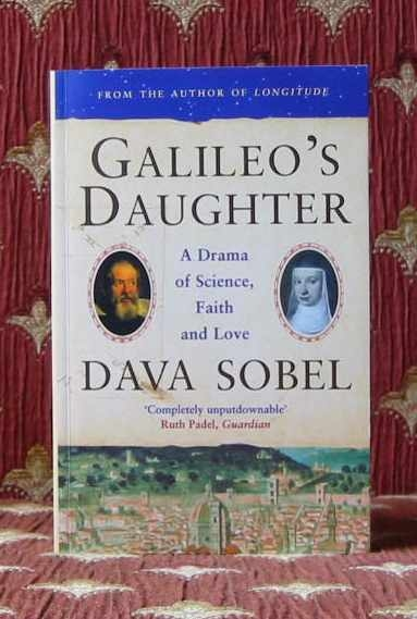Image for GALILEO'S DAUGHTER, a drama of science, faith and love