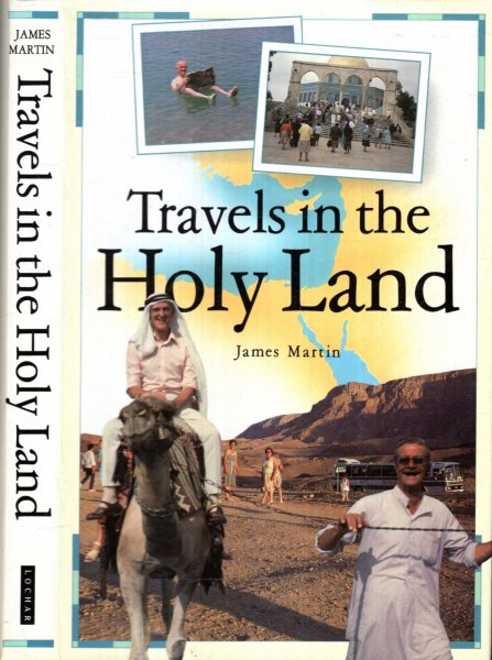Image for TRAVELS IN THE HOLY LAND