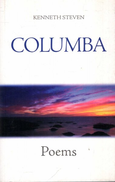 Image for COLUMBA, poems