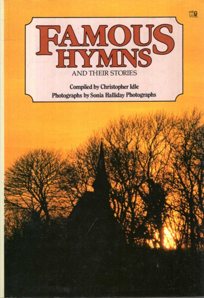 Image for FAMOUS HYMNS and their stories