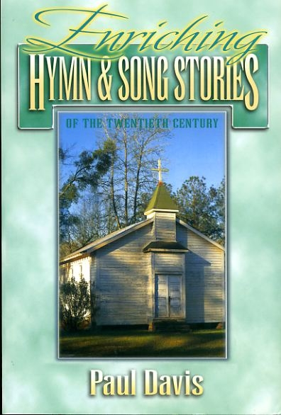 Image for Enriching Hymn Stories of the Twentieth Century