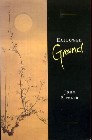 Image for HALLOWED GROUND religions and the poetry of place