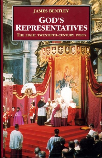 Image for GOD'S REPRESENTATIVES, the eight twentieth-century Popes