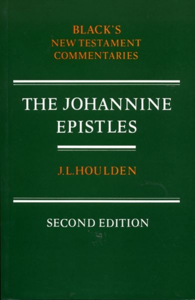 Image for A Commentary on the Johannine Epistles