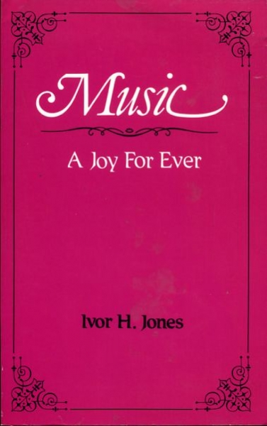 Image for MUSIC a joy for ever