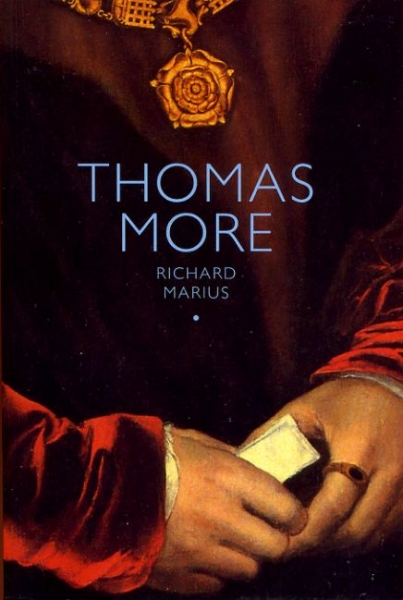 Image for THOMAS MORE