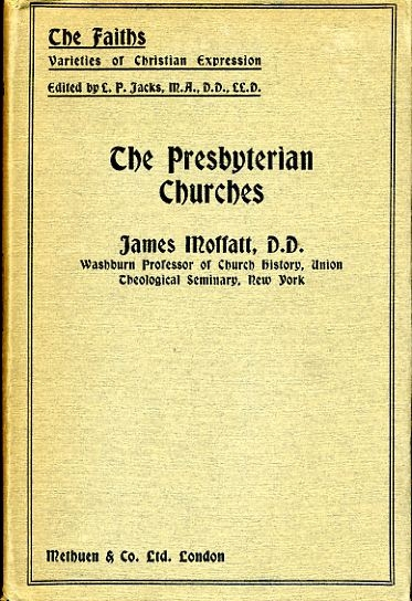 Image for THE PRESBYTERIAN CHURCHES