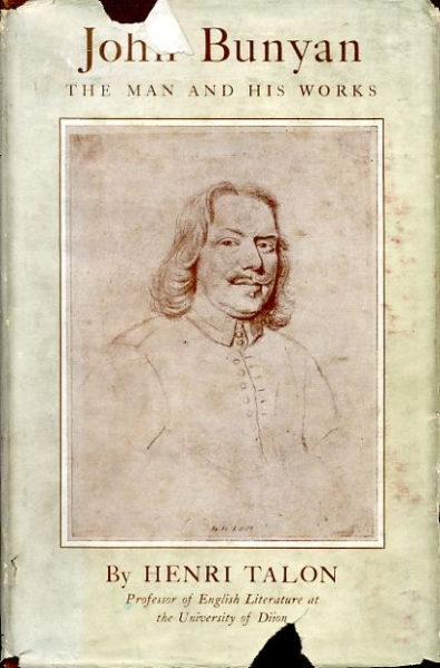 Image for John Bunyan -  the man and his works