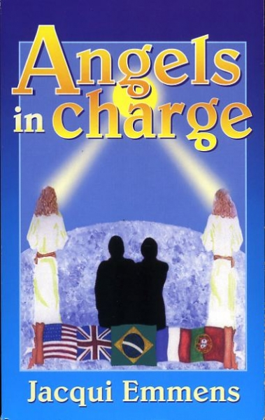 Image for ANGELS IN CHARGE