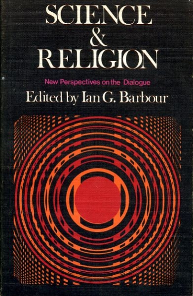Image for SCIENCE AND RELIGION new perspectives on the dialogue