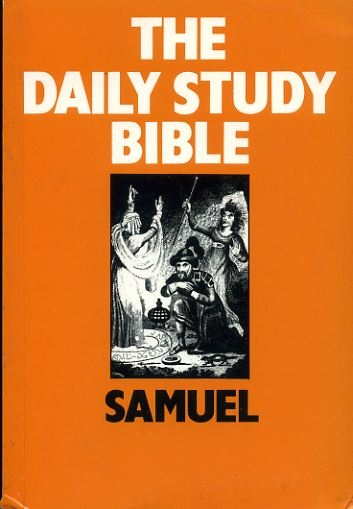Image for SAMUEL (Daily Study Bible)