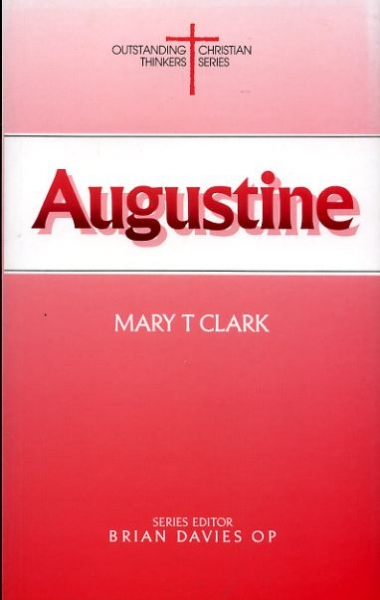 Image for AUGUSTINE (Outstanding Christian Thinkers)