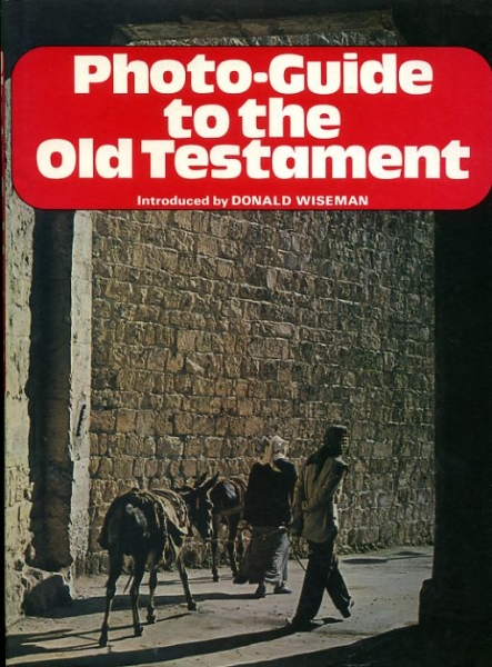 Image for PHOTO-GUIDE TO THE OLD TESTAMENT