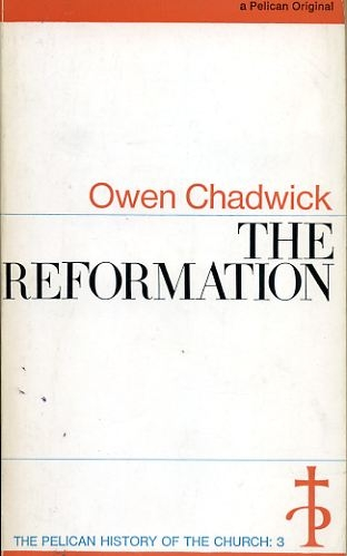 Image for THE REFORMATION (Pelican History of the Church)