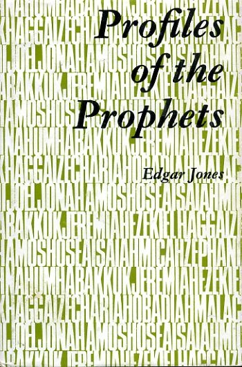 Image for PROFILES OF THE PROPHETS