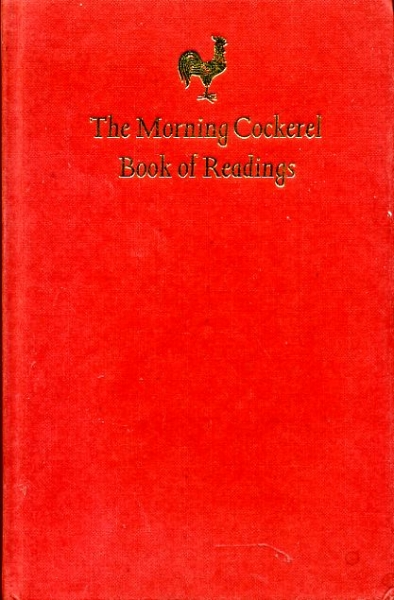The Morning Cockerl Book Of Readings