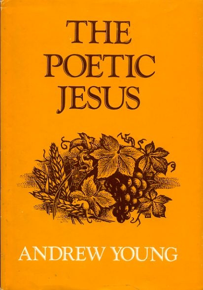 Image for THE POETIC JESUS