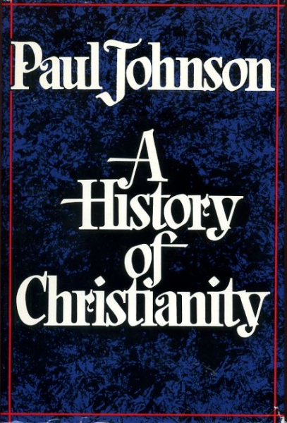 Image for A HISTORY OF CHRISTIANITY