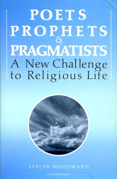 Image for POETS PROPHETS & PRAGMATISTS a new challenge to religious life