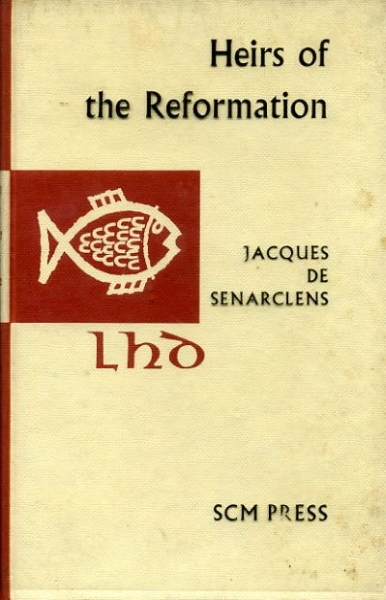 Image for Heirs of the Reformation