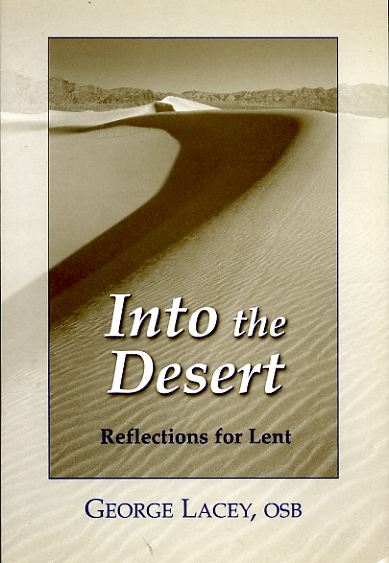 Image for INTO THE DESERT reflections for Lent