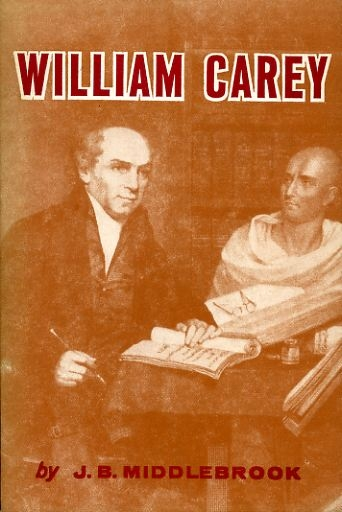 Image for WILLIAM CAREY