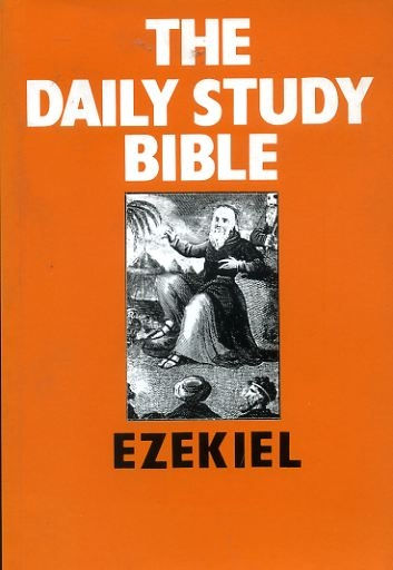 Image for EZEKIEL (Daily Study Bible)