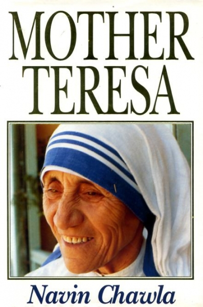 Image for MOTHER TERESA