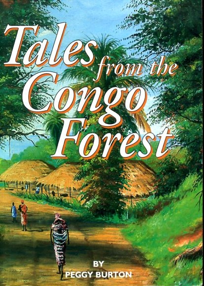 Image for TALES FROM THE CONGO FOREST
