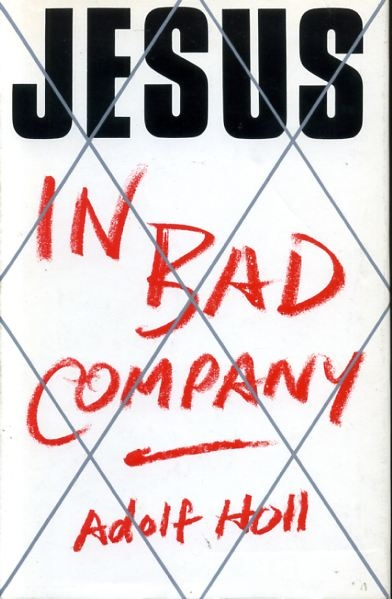 Image for JESUS IN BAD COMPANY