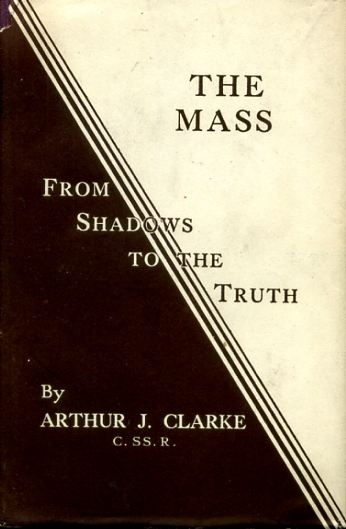 Image for THE MASS From Shadow to the Truth