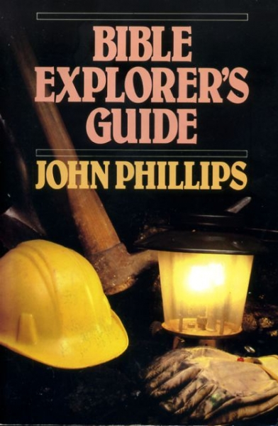 Image for BIBLE EXPLORER'S GUIDE