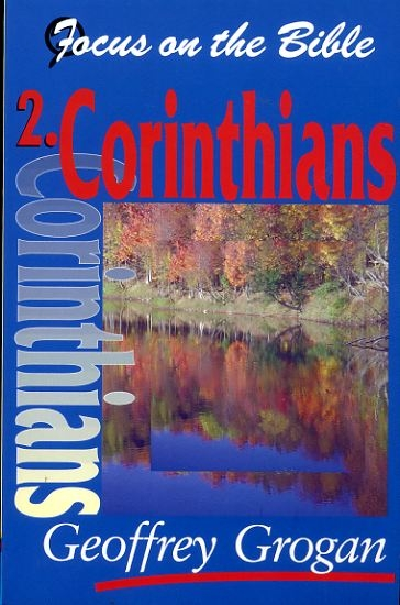 Image for 2 CORINTHIANS (Focus on the Bible)