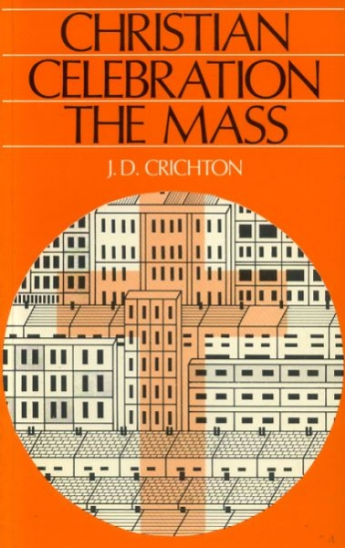 Image for CHRISTIAN CELEBRATION: THE MASS