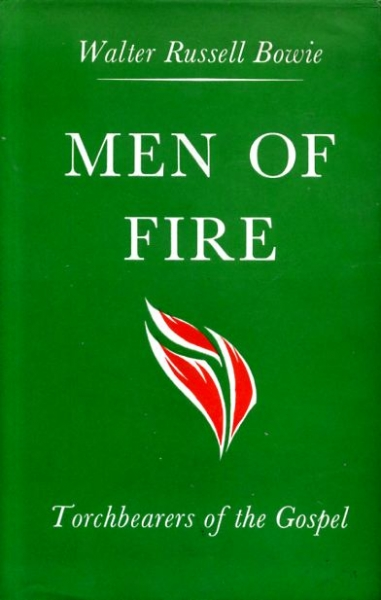 Image for MEN OF FIRE, torchbearers of the Gospel