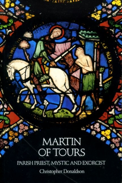 Image for MARTIN OF TOURS parish priest, mystic and exorcist