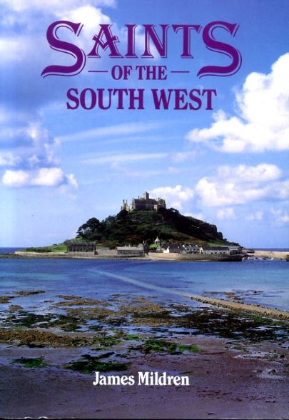 Image for SAINTS OF THE SOUTH WEST