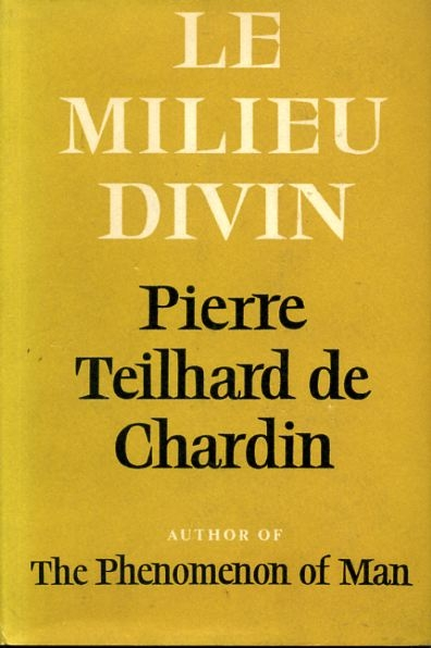 Image for LE MILIEU DIVIN, an essay on the interior life