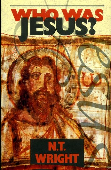 Image for WHO WAS JESUS?