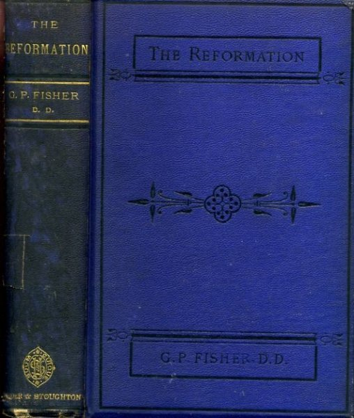 Image for THE REFORMATION