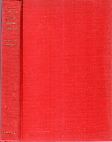 Image for THE LIFE OF JAMES CARDINAL GIBBONS (Popular Edition)