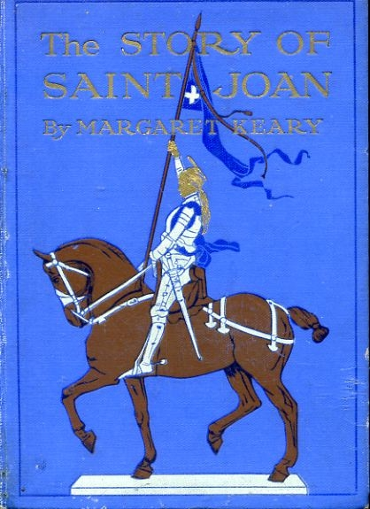 Image for THE STORY OF SAINT JOAN
