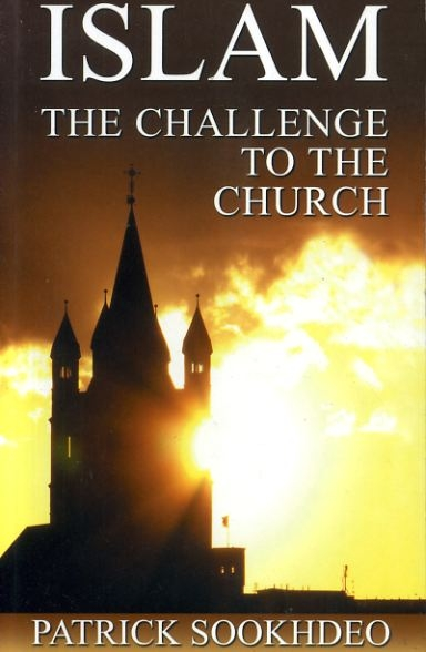 Image for ISLAM: The challenge to the Church
