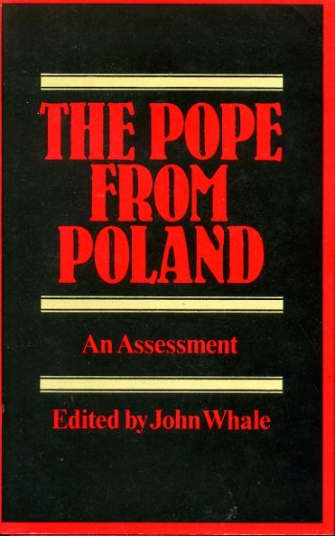 Image for THE POPE FROM POLAND An Assessment