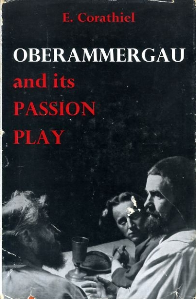 Image for OBERAMMERGAU AND ITS PASSION PLAY