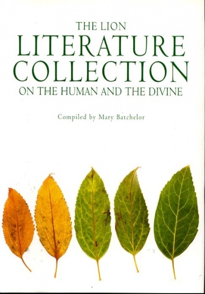 Image for THE LION LITERATURE COLLECTION, On the Human and the Divine