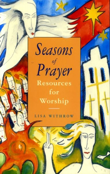 Image for SEASONS OF PRAYER resources for worship