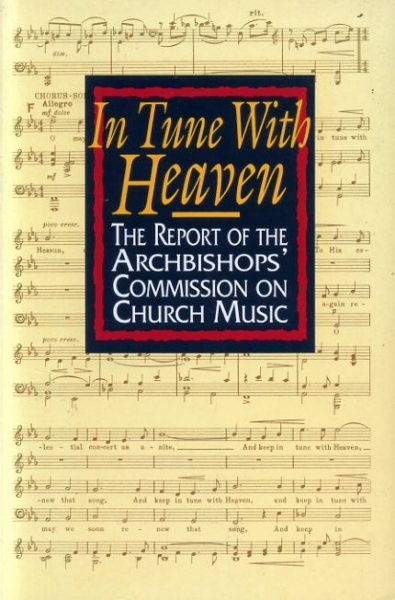 Image for IN TUNE WITH HEAVEN